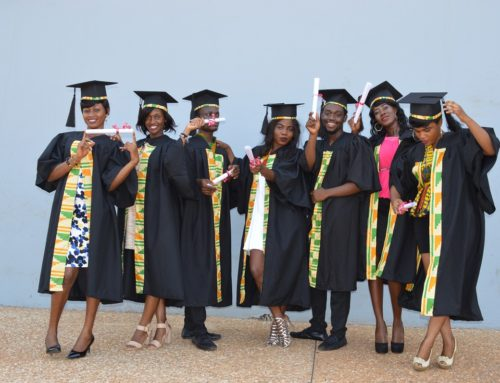 Angilo Institute organises its 24th Graduation Ceremony in March 2018